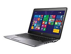 """HP EliteBook 840 G1 - PC portable reconditionné 14""""- Core i5 4300U - 8Go - 250Go SSD - Win 10 Pro"""