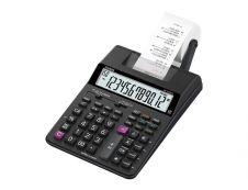 Casio HR-150RCE - Calculatrice imprimante - LCD - 12 chiffres - alimentation batterie ou adaptateur secteur