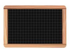 """Bequet - 10 Étiquettes """"écolière"""" sans roulettes - 8 x 12 cm"""