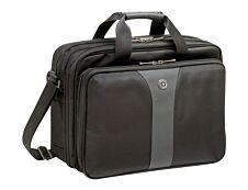 Wenger Legacy Double-Gusset - sacoche pour ordinateur portable