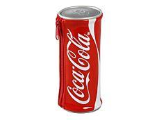 Coca-Cola Drink - Trousse ronde 1 compartiment - Viquel