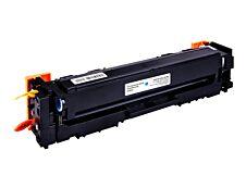 HP 203X - compatible UPrint H.203XC - cyan - cartouche laser
