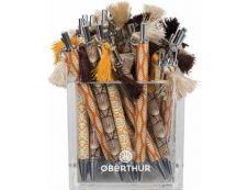 Oberthur Nairobi - Mini stylo à bille - différents modèles disponibles