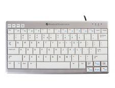 Bakker Elkhuizen UltraBoard 950 - clavier sans fil Azerty