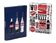 Viquel Coca-Cola - Boîte de classement - dos 35 mm - disponible dans différents modèles