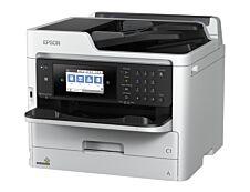 Epson WorkForce Pro WF-C5790DWF - imprimante multifonctions jet d'encre couleur A4 - Wifi, USB, NFC - recto-verso