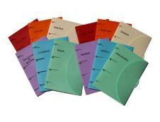 Smartfolder Le Pack Pro - Chemise à 3 rabats - Banque