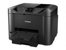 Canon MAXIFY MB5450 - imprimante multifonctions jet d'encre couleur A4 - Wifi, USB - recto-verso