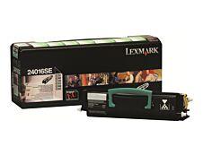 Lexmark 24016SE - noir - cartouche laser d'origine