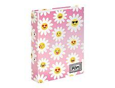 Oh My Pop Happy Flower - Classeur à anneaux - A4 - Karactermania
