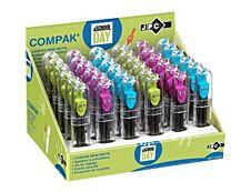 Wonday - Compas à mine - aluminium - disponible dans différentes couleurs