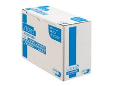 GPV - 250 Pochettes Enveloppes C4 229 x 324 mm - 90 gr - sans fenêtre - kraft - bande adhésive