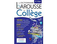 Larousse Dictionnaire du Collège 11-15 ans