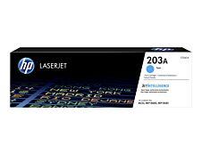 HP 203A - cyan - cartouche laser d'origine