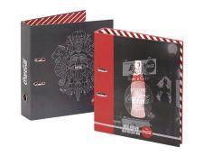 Viquel Coca-Cola - Classeur à levier - A4 maxi