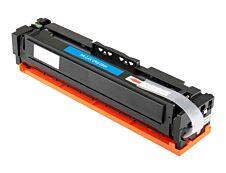 Canon 054H - compatible UPrint C.054HC - cyan - cartouche laser