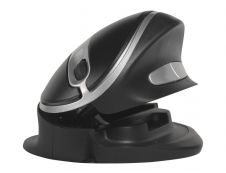 Bakker Elkhuizen Oyster - souris sans fil ergonomique