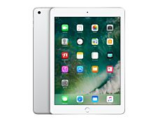 """Apple iPad - 6éme génération - tablette 2018 reconditionnée grade A - 32 Go - 9,7"""" - Wifi - Argent"""