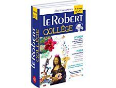 Le Robert Dictionnaire Collège