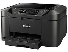 Canon MAXIFY MB2150 - imprimante multifonctions jet d'encre couleur A4 - Wifi, USB - recto-verso