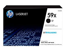 HP 59X - noir - cartouche laser d'origine