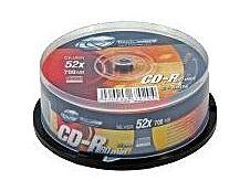 ThinXtra - 25 CD-R  - 700 MB