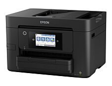 Epson WorkForce Pro WF-4820DWF - imprimante multifonctions jet d'encre couleur A4 - recto-verso - Wifi, USB