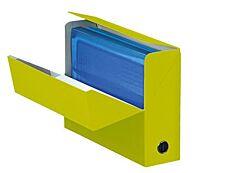 Oxford Color Life - Boîte de transfert - dos 90 mm - vert anis