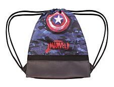 Captain America Supreme - Sac à dos piscine cordon - 1 compartiment - Karactermania