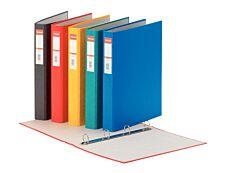 Esselte Rainbow - Classeur à anneaux - Dos 40 mm - A4 - pour 190 feuilles - disponible dans différentes couleurs