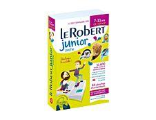 Le Robert Dictionnaire de poche Junior