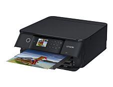 Epson Expression Premium XP-6100 - imprimante multifonctions jet d'encre couleur A4 - Wifi, USB - recto-verso