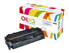 HP 80X - remanufacturé Owa K15590OW - noir - cartouche laser