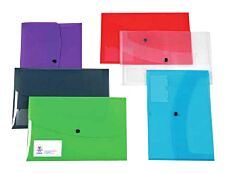 Viquel Propyglass - Enveloppe plate A4 - incolore