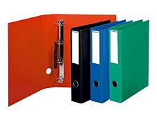 Exacompta - Classeur à anneaux - Dos 70 mm - A4 Maxi - disponible dans différentes couleurs