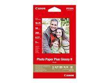 Canon PP-201 - Papier photo brillant - 10 x 15 cm - 260 g/m² - 50 feuilles
