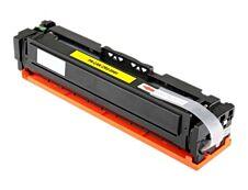 Canon 054H - compatible UPrint C.054HY - jaune - cartouche laser