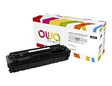 HP 201X - remanufacturé Owa K15832OW - noir - cartouche laser