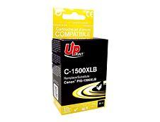 Canon PGI-1500XL - compatible UPrint C.1500XLB - noir - cartouche d'encre