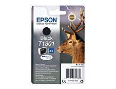 Epson T1301XL Cerf - noir - cartouche d'encre originale