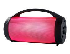 BIGBEN Party Mini - Mini enceinte sans fil lumineuse - Bluetooth