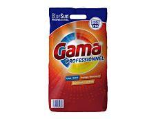 Gama Professional détergent - Lessive 230 charges