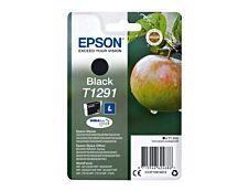 Epson T1291 Pomme - noir - cartouche d'encre originale