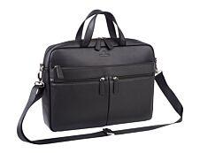 """Oberthur Bradford - Sacoche pour ordinateur portable 15,6"""" - noir"""
