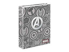 Avengers Assault - Classeur à anneaux - A4 - Karactermania
