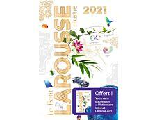 Le Petit Larousse Dictionnaire Illustré 2021