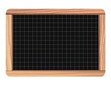 """Bequet - 10 Étiquettes """"écolière"""" sans roulettes - 7 x 10,5 cm"""