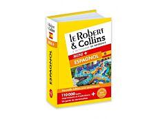 Le Robert & Collins Mini Plus Espagnol Nouvelle Edition