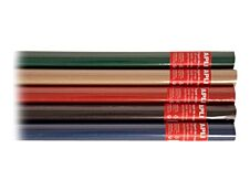 Apli Agipa - Papier cadeau kraft - 70 cm x 2 m - 60 g/m2 - disponible dans différentes couleurs
