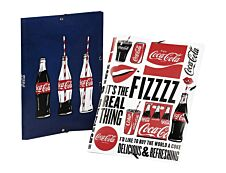 Viquel Coca-Cola - Chemise à rabats - A4